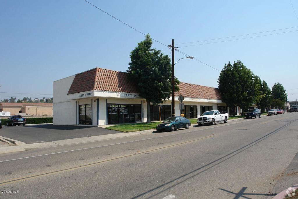 Photo of 111 Poindexter Avenue #E&F, Moorpark, CA 93021 (MLS # 220008055)