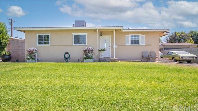 15918 E Ballentine Place, Covina, CA 91722 - MLS#: CV21135055
