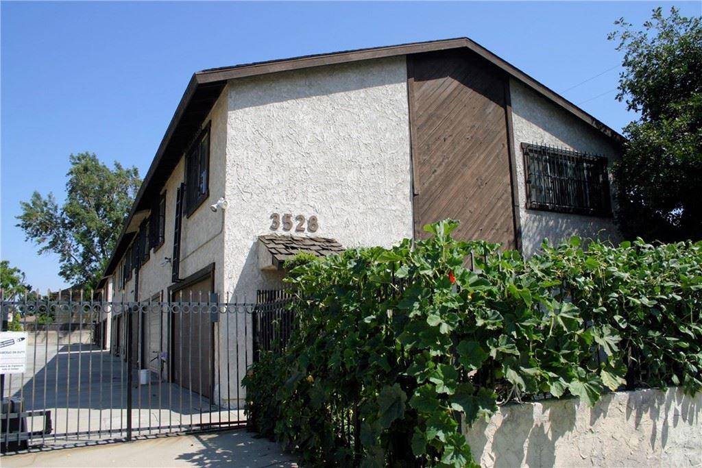 3528 La Madera Avenue #9, El Monte, CA 91732 - MLS#: CV21190055