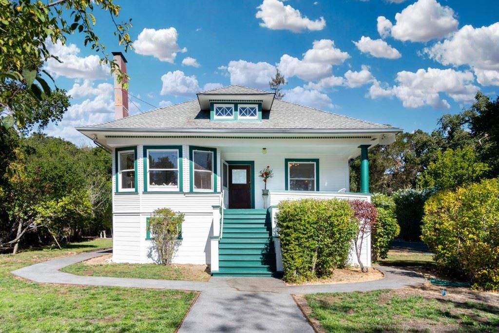 3190 Woodside Road, Woodside, CA 94062 - MLS#: ML81865055