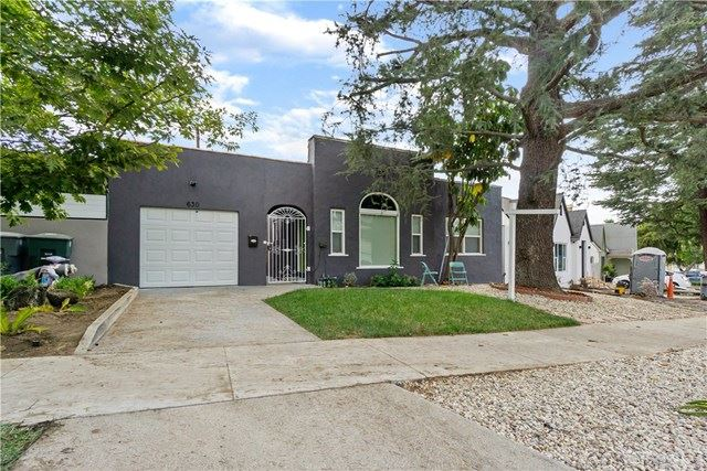 630 Glenmore Boulevard, Glendale, CA 91206 - MLS#: SR20225055