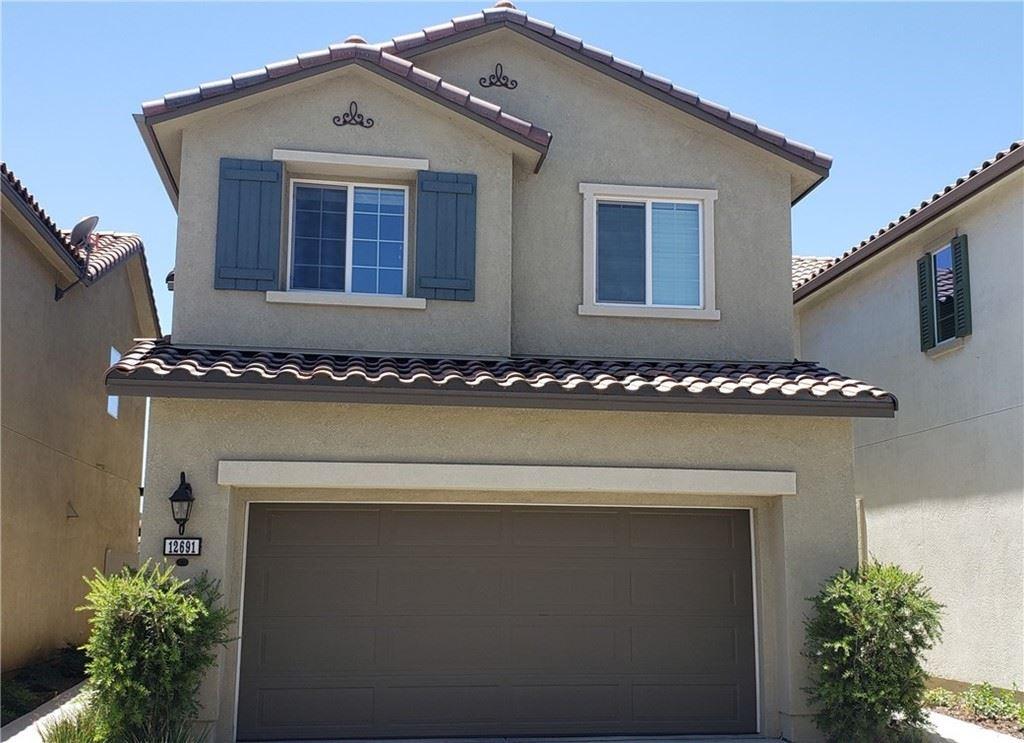 12691 Tigers Eye Way, Moreno Valley, CA 92555 - MLS#: SW21196055
