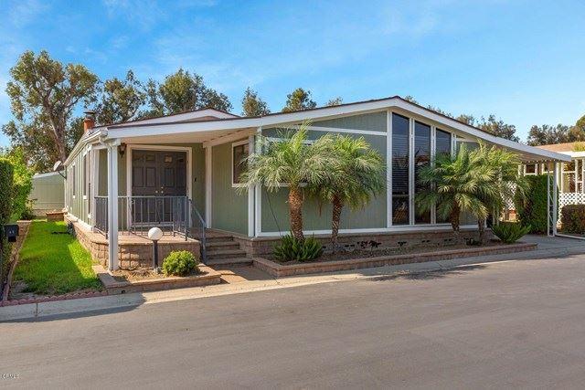 4700 Aurora Dr #45, Ventura, CA 93003 - MLS#: V1-2055