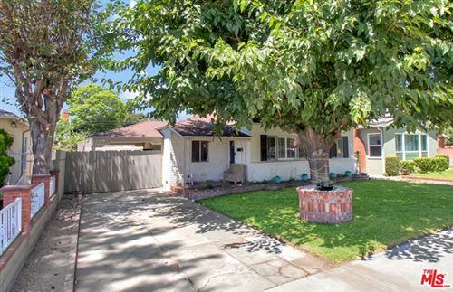 Photo of 1125 N Reese Place, Burbank, CA 91506 (MLS # 20610056)