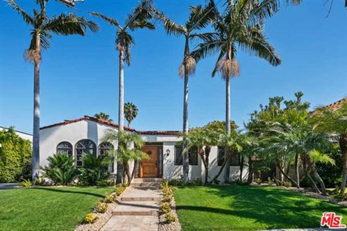 Photo of 464 S Sherbourne Drive, Los Angeles, CA 90048 (MLS # 20649056)