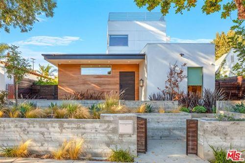 Photo of 1411 Hill Street, Santa Monica, CA 90405 (MLS # 20662056)