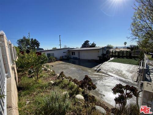 Photo of 13326 Raven Street, Sylmar, CA 91342 (MLS # 21690056)