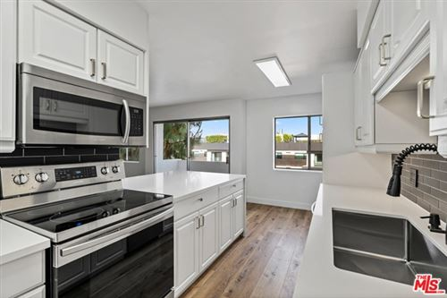 Photo of 435 N Oakhurst Drive #701, Beverly Hills, CA 90210 (MLS # 21729056)