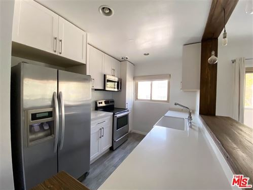 Photo of 1110 Hacienda Place #207, West Hollywood, CA 90069 (MLS # 21782056)