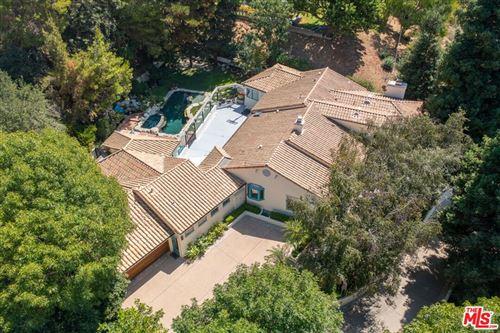 Photo of 3546 Longridge Avenue, Sherman Oaks, CA 91423 (MLS # 21784056)