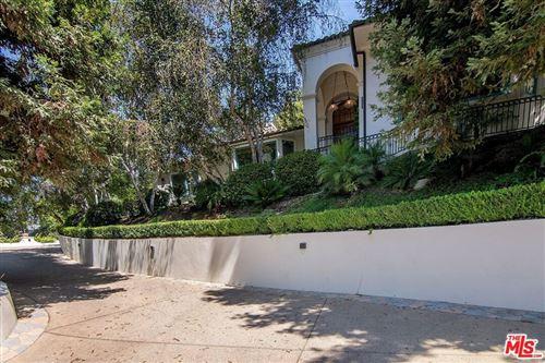 Tiny photo for 3546 Longridge Avenue, Sherman Oaks, CA 91423 (MLS # 21784056)