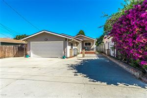 Photo of 249 Mahoney Avenue, Oak View, CA 93022 (MLS # 219003056)