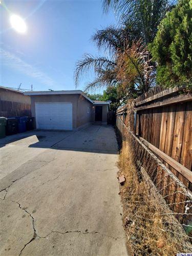 Photo of 13059 Pierce Street, Pacoima, CA 91331 (MLS # 320006056)