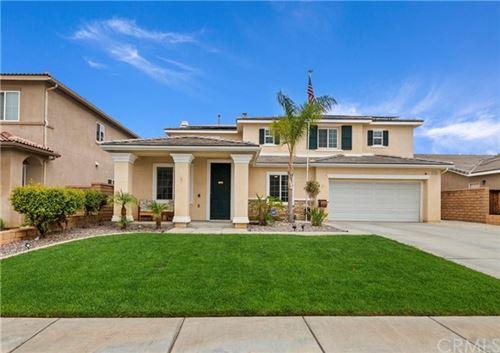 Photo of 27122 Oak Ridge Drive, Moreno Valley, CA 92555 (MLS # IG21077056)