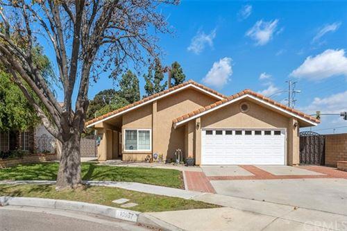 Photo of 10957 Roberta Street, Cerritos, CA 90703 (MLS # OC21052056)