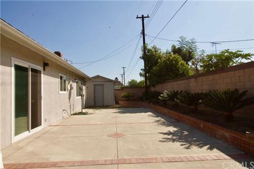 Tiny photo for 3052 W Rome Avenue, Anaheim, CA 92804 (MLS # PW20219056)
