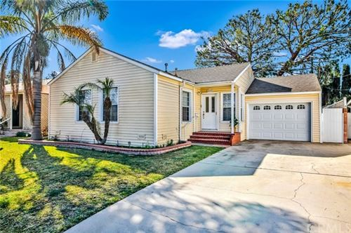 Photo of 4929 Autry Avenue, Lakewood, CA 90712 (MLS # RS21012056)
