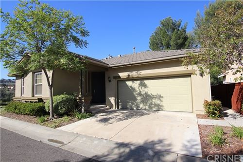Photo of 26511 Honorine Court, Newhall, CA 91321 (MLS # SR20088056)