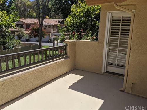Tiny photo for 23924 Arroyo Park Drive #127, Valencia, CA 91355 (MLS # SR20143056)