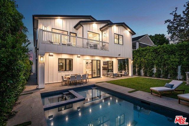 Photo of 4355 Kraft Avenue, Studio City, CA 91604 (MLS # 20612056)