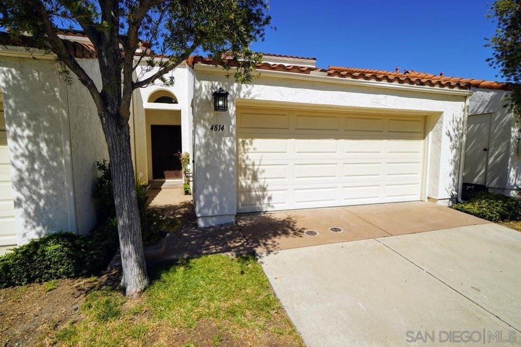4814 Tinasa Way, San Diego, CA 92124 - MLS#: 210027056