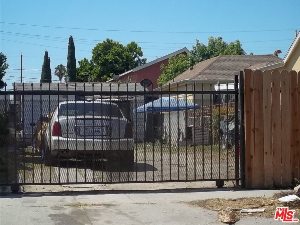 1774 W 37Th Place, Los Angeles, CA 90018 - MLS#: 21766056