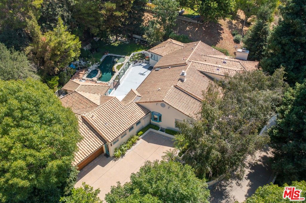 3546 Longridge Avenue, Sherman Oaks, CA 91423 - MLS#: 21784056