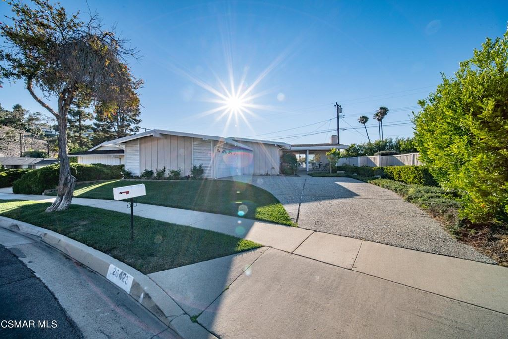 26423 Ashfork Place, Rancho Palos Verdes, CA 90275 - MLS#: 221004056