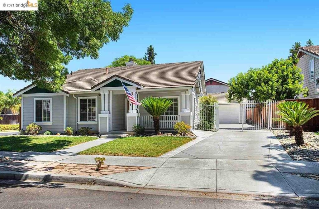 Photo of 3078 Hudson Dr, Brentwood, CA 94513 (MLS # 40959056)