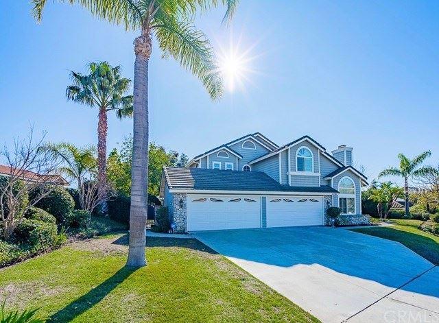 21740 Thistledown Circle, Yorba Linda, CA 92887 - MLS#: CV19286056