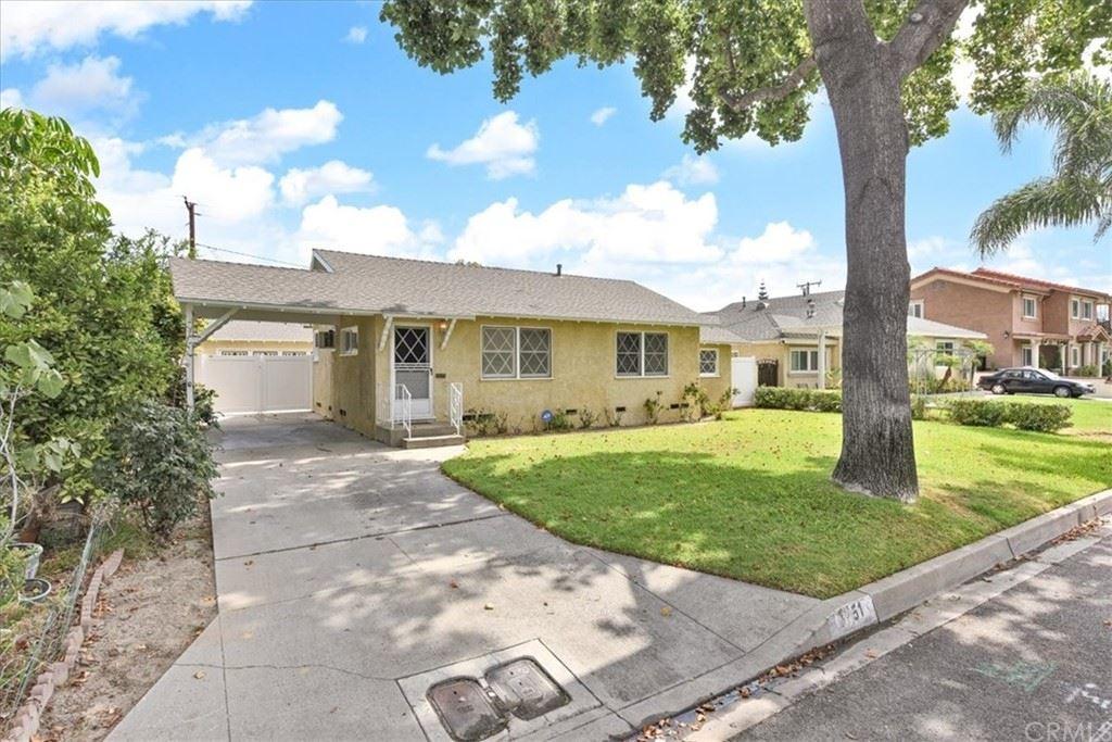 7751 Dacosta Street, Downey, CA 90240 - MLS#: DW21166056