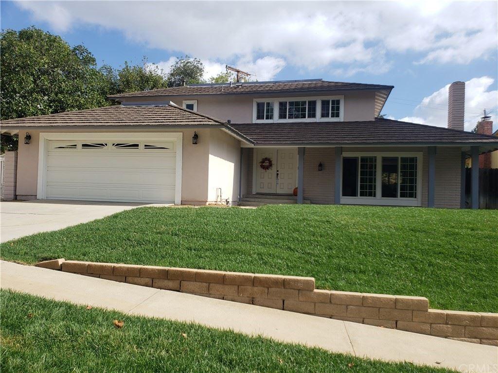 2424 Matador Drive, Rowland Heights, CA 91748 - MLS#: MB21198056