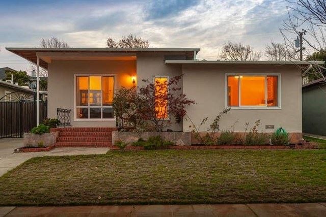 1637 Albemarle Way, Burlingame, CA 94010 - #: ML81824056