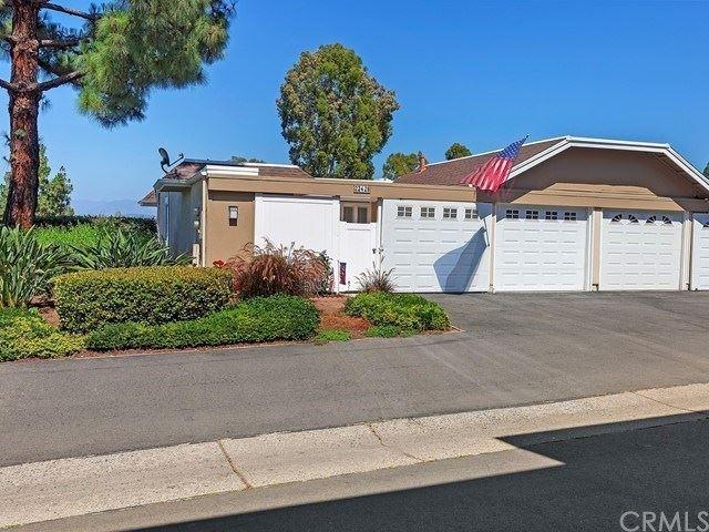 23426 Caminito Juanico #272, Laguna Hills, CA 92653 - MLS#: OC20135056