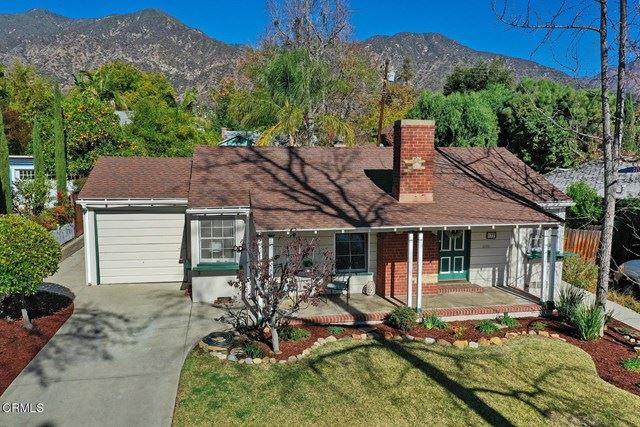 177 Lowell Avenue, Sierra Madre, CA 91024 - MLS#: P1-3056