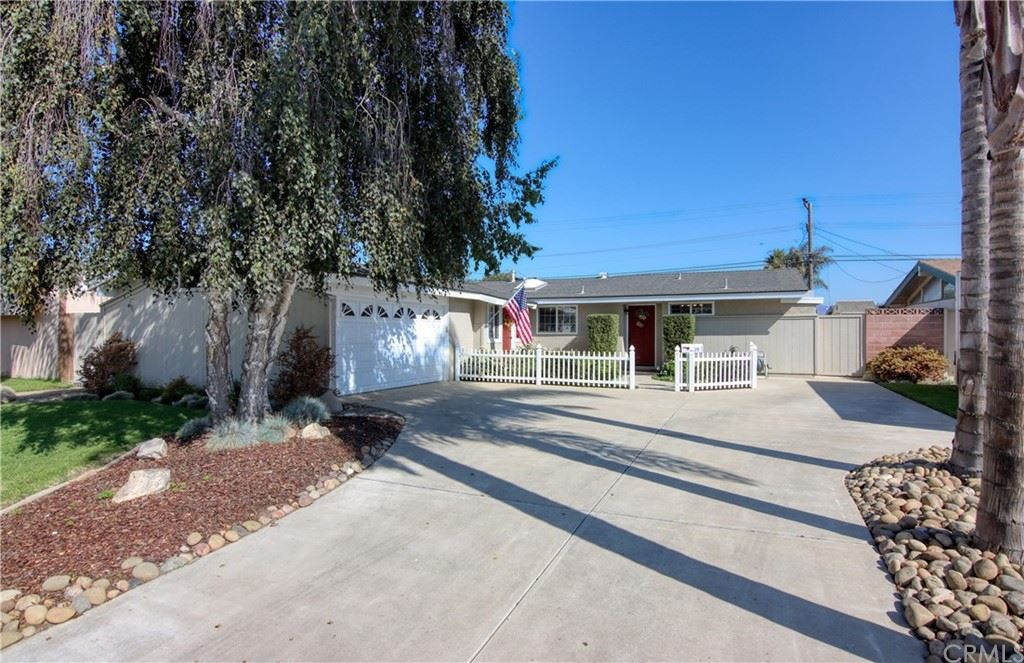 829 E Mill Street, Santa Maria, CA 93454 - MLS#: PI21203056