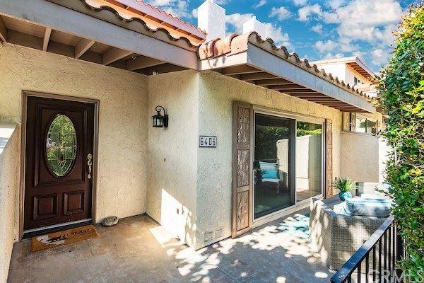 6406 Ridgebyrne Court, Rancho Palos Verdes, CA 90275 - MLS#: PV20131056
