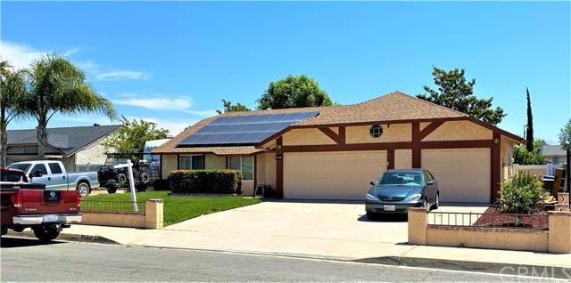 853 N Wisteria Avenue, Rialto, CA 92376 - MLS#: PW21099056