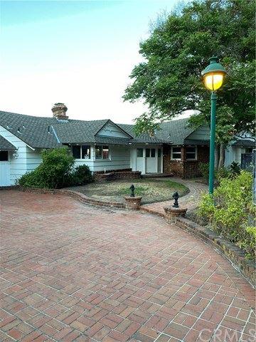 3400 Palos Verdes E Drive, Rancho Palos Verdes, CA 90275 - MLS#: SB20117056