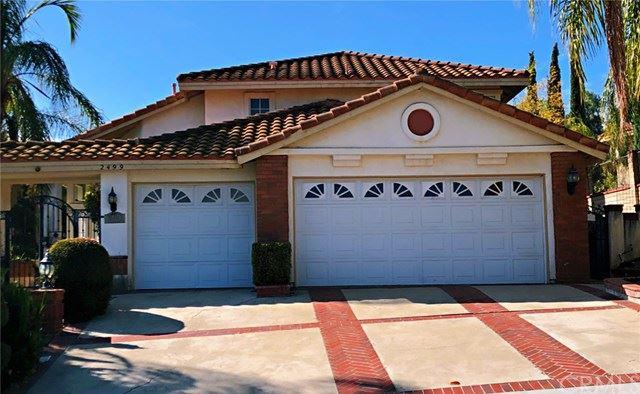 2499 Madrugada Drive, Chino Hills, CA 91709 - MLS#: TR20238056