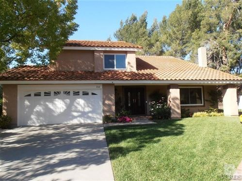 Photo of 246 Fox Hills Drive, Thousand Oaks, CA 91361 (MLS # 221005057)