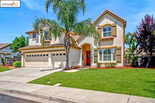 Photo of 2719 CATHEDRAL CIR., Brentwood, CA 94513 (MLS # 40904057)