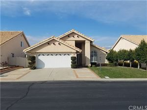 Photo of 4843 FAIRWAY OAKS, Banning, CA 92220 (MLS # EV19049057)