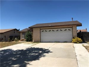 Photo of 13551 New Haven Drive, Moreno Valley, CA 92553 (MLS # IV19189057)