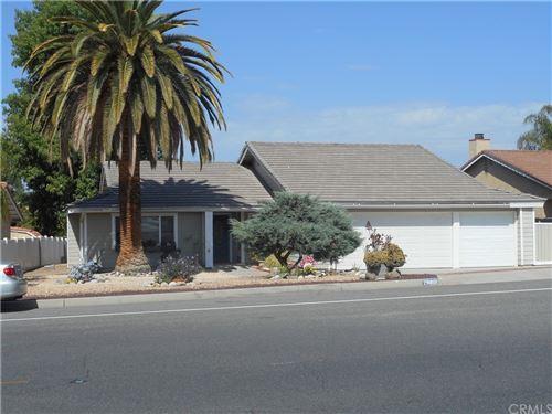 Photo of 29801 VACATION Drive, Canyon Lake, CA 92587 (MLS # IV21201057)
