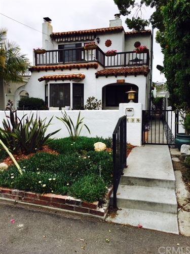 Photo of 1136 Catalina, Laguna Beach, CA 92651 (MLS # LG20204057)