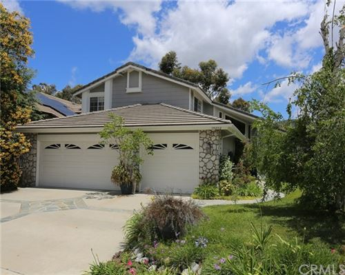 Photo of 19252 Sleeping Oak Drive, Lake Forest, CA 92679 (MLS # OC20095057)