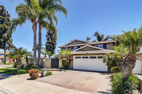 Photo of 16382 Whittier Lane, Huntington Beach, CA 92647 (MLS # OC20132057)