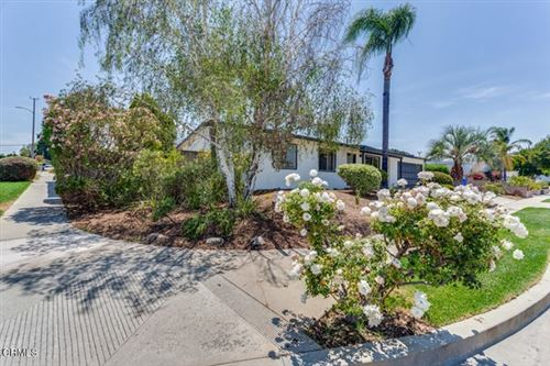 Photo of 1068 Coulter Court, Simi Valley, CA 93065 (MLS # P1-5057)
