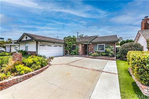 Photo of 6092 Trinette Avenue, Garden Grove, CA 92845 (MLS # PW21099057)